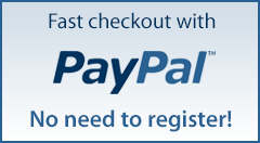 Fast PayPal Checkout